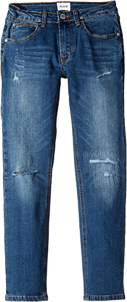 Hudson Kids - Jagger Slim Straight in Cielo (Big Kids)