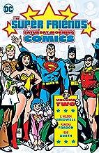 Super Friends (1976-1981) Vol. 2: Saturday Morning Comics (English Edition)