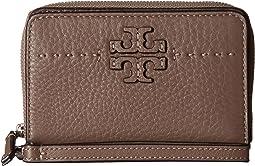 McGraw Bifold Wallet