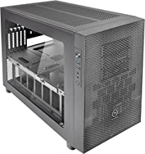 Thermaltake Core X1 Mini ITX Stackable Tt LCS Certified Cube Computer Chassis CA-1D6-00S1WN-00
