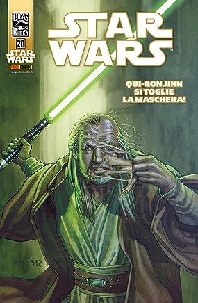 Star Wars Legends 20