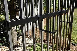 Best railing planter brackets Reviews