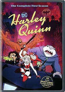 Harley Quinn: Complete Season One (DVD)