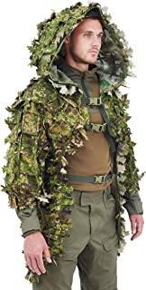 Best pencott greenzone ghillie Reviews