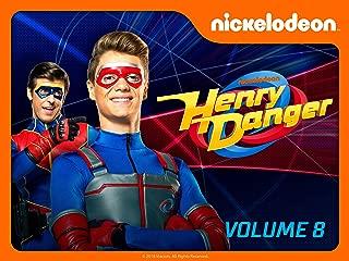 Henry Danger Season 8