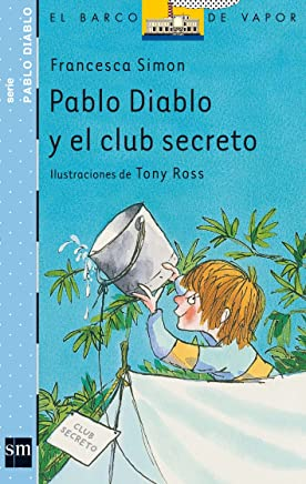Amazon.com: El Club - Action & Adventure / Childrens Books ...