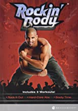 Rockin' Body: Includes 3 Workouts Format