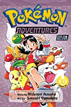 Pokémon Adventures (Gold and Silver), Vol. 10: A New Adventure Begins!