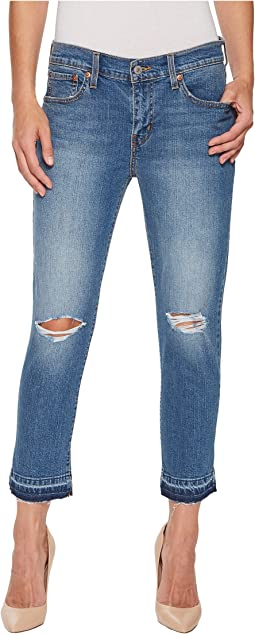 Levi's® Womens Boyfriend Unrolled