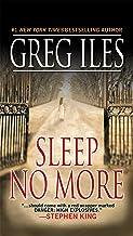 Sleep No More: A Suspense Thriller (Mississippi Book 4)
