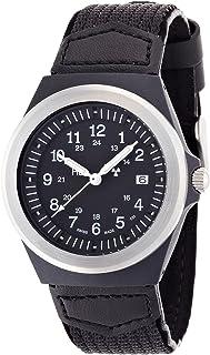 [トレーサー]traser 腕時計 type3 BK タイプ3 ブラック P5900.506.33.11 メンズ [正規輸入品]