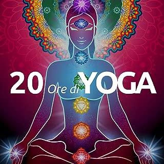 yoga lezioni