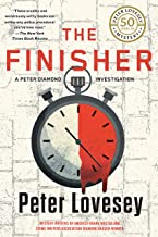 The Finisher (A Detective Peter Diamond Mystery Book 19)
