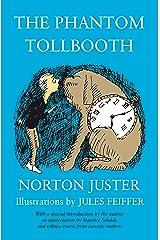 The Phantom Tollbooth Kindle Edition