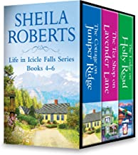 sheila roberts icicle falls book order