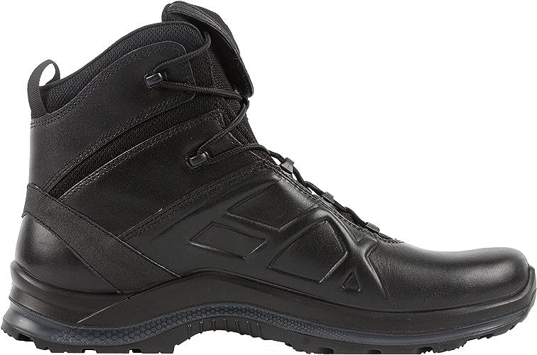Haix , Chaussures de sécurité pour homme noir noir - noir - noir,