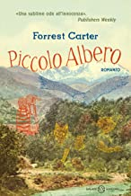 Piccolo albero (Italian Edition)