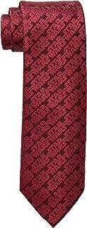 Star Wars mens P89C3681 Episode 4 All Over Logo Tie Necktie