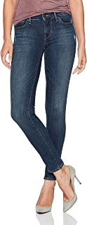 Women's 711 Skinny Jeans, Little Secret, 27 (US 4) R
