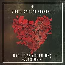 bad love caitlyn scarlett