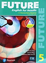 Future 5 Student Book with Essential Online Resources