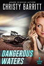 Dangerous Waters (Lantern Beach Book 4)