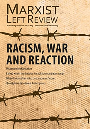 Marxist Left Review 13