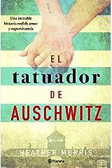 El Tatuador de Auschwitz Paperback