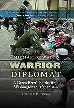 Warrior Diplomat (English Edition)
