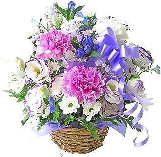 お供え ペット お供え 花 アレンジメント Sサイズ お供え生花 お悔やみ花 サンモクスイの手作り (ピックなし)