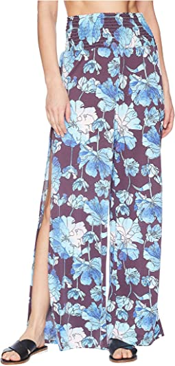 Maaji Watercolor Lagune Pants