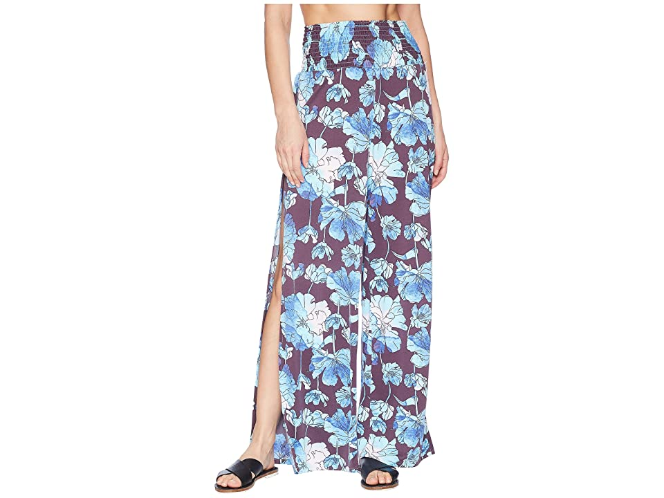 Maaji Watercolor Lagune Pants (Multicolor) Women