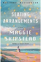 Seating Arrangements Kindle Edition