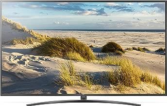 LG 82UM7600PLB 207 cm (82) Fernseher (LCD, Single Triple Tuner, 4K Cinema HDR, Dolby Vision, Dolby Atmos, Smart TV)