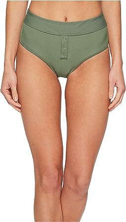 Ibiza Retro Bikini Bottom