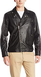 Men's Bastards Leather Jacket