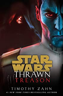 Thrawn: Treason (Star Wars) (Star Wars: Thrawn)