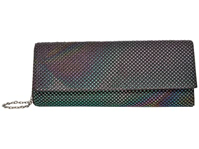 Jessica McClintock Bre (Oil Slick) Handbags
