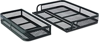 Guide Gear Universal ATV Front/Rear Cargo Basket Set, 2 Piece