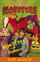 Me And My Monsters: Monsters in the Basement (Me & My Monsters)