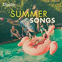 Digster Summer Songs