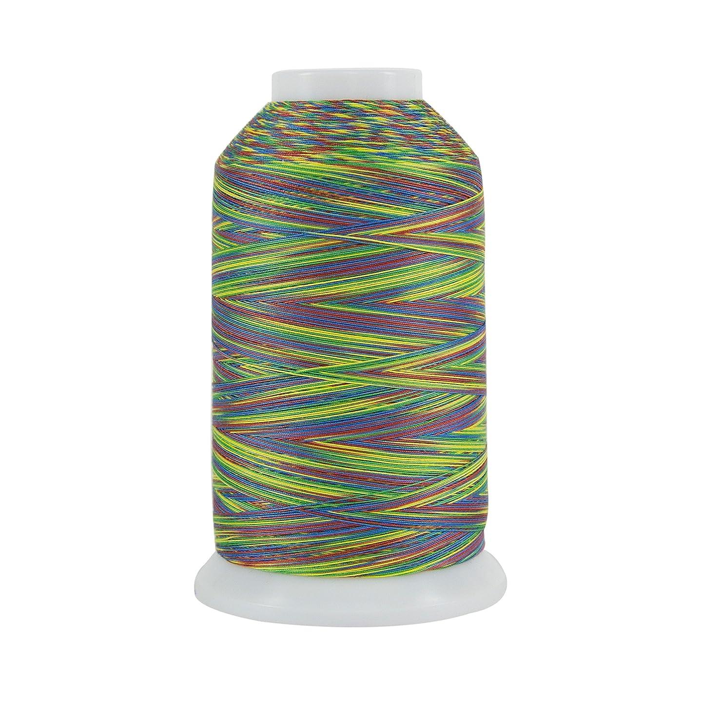 Superior Threads 121029XX917 Pharaoh Tales 3-Ply 40W King TUT Cotton Quilting Thread, 2000 yd