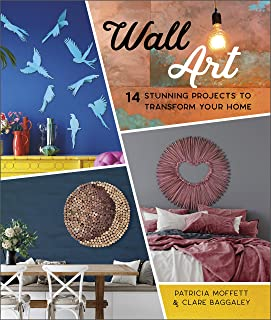 Wall Art: 14 Stunning Feature Wall Projects to Transform Your Home