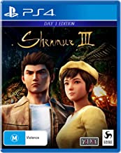 Shenmue 3 Day One Edition