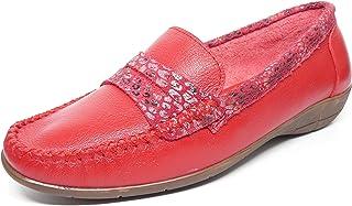 Amazon.es: Deltell - Mocasines / Zapatos para mujer: Zapatos y ...