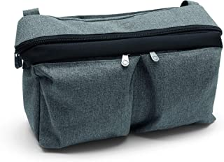 Bugaboo Stroller Organizer, Grey