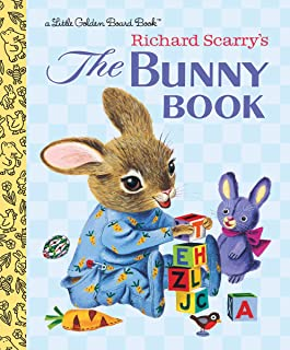 BUNNY BOOK, THE