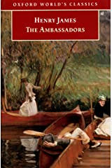 The Ambassadors (Oxford World's Classics) Kindle Edition