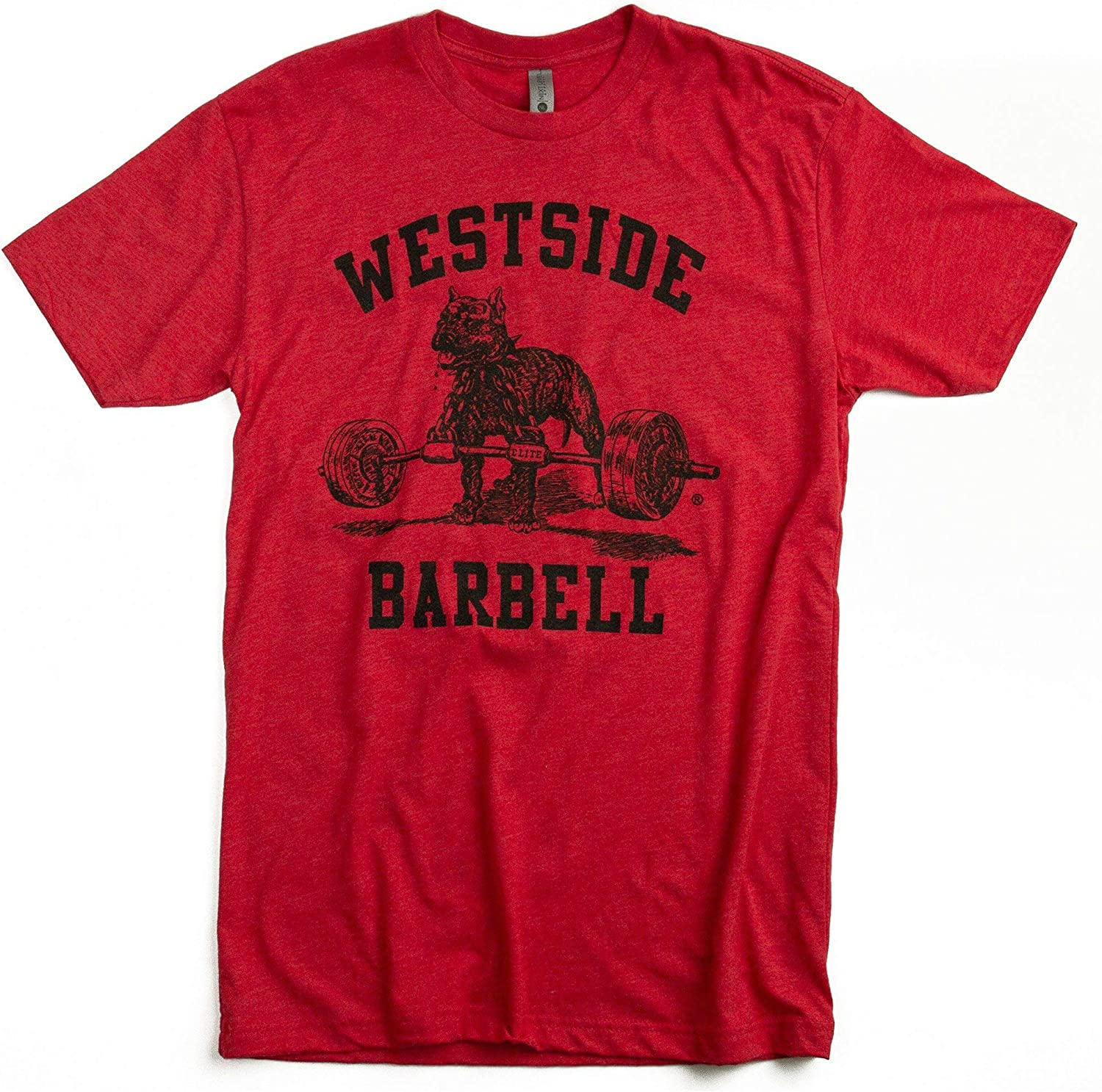 Selling and selling Large special price !! Westside barbell Classic Gym T-Shirt