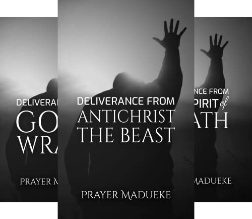 Deliverance by Fire (8 Book Series)